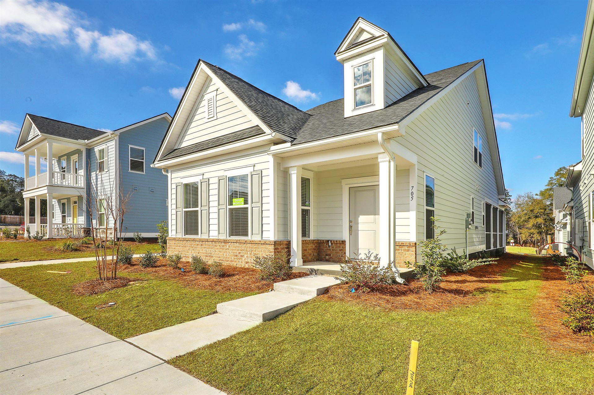 Photo of 255 Rowans Creek Drive, Charleston, SC 29492 (MLS # 21010224)