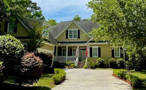 Photo of 1701 Sewee Fort Road, Mount Pleasant, SC 29466 (MLS # 21011225)
