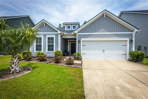 Photo of 340 Beachgrass Lane, Summerville, SC 29486 (MLS # 20015226)