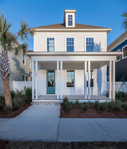 Photo of 1183 Welcome Drive, Mount Pleasant, SC 29464 (MLS # 19030228)