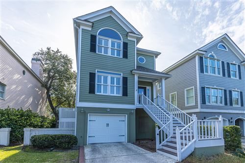 Photo of 11 Commons Court, Isle of Palms, SC 29451 (MLS # 20002228)