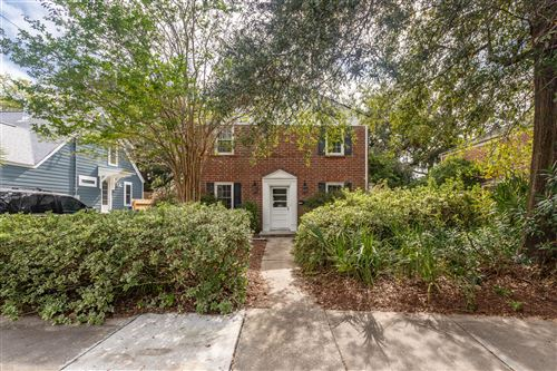 Photo of 147 Gordon Street #A & B, Charleston, SC 29403 (MLS # 20001229)