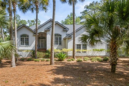 Photo of 3230 Middle Dam Court, Seabrook Island, SC 29455 (MLS # 21019229)