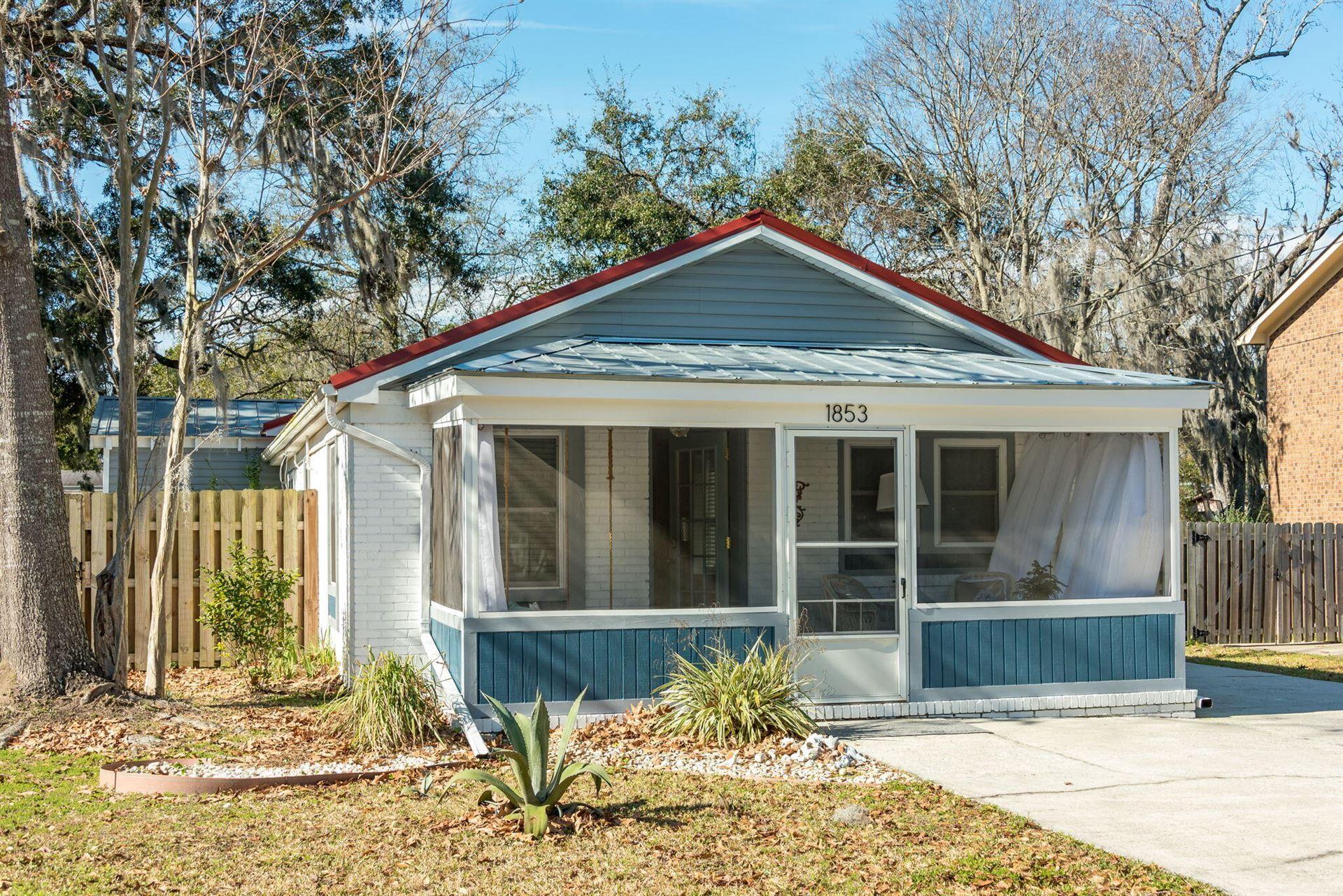 1853 Meadowlawn Drive, Charleston, SC 29407 - MLS#: 21025229