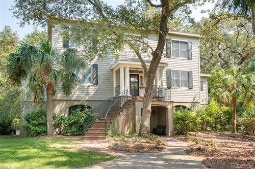 Photo of 395 Green Winged Teal Road, Kiawah Island, SC 29455 (MLS # 19028230)