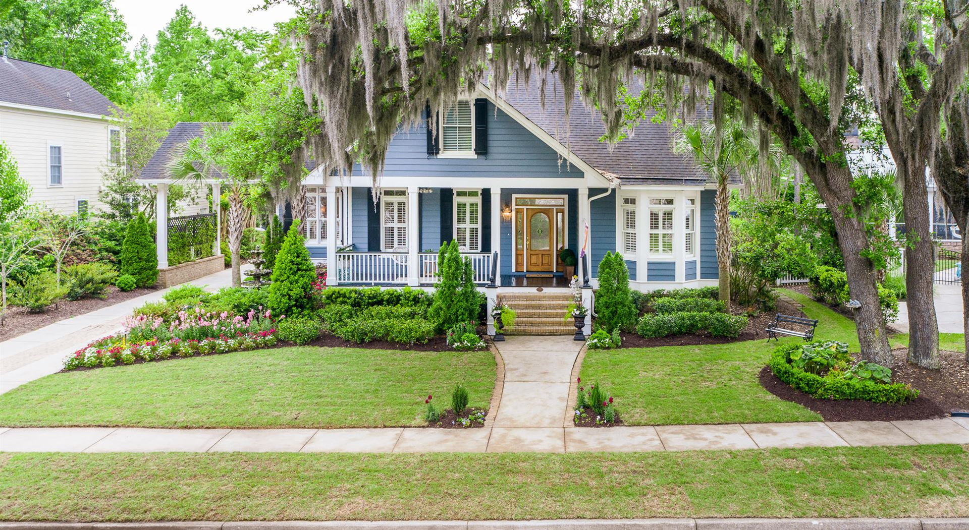 Photo of 127 Beresford Creek Street, Charleston, SC 29492 (MLS # 21010231)