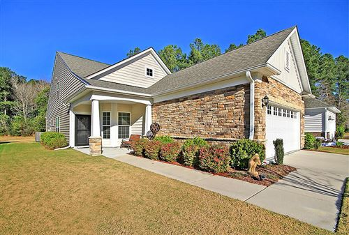 Photo of 558 Sea Foam Street, Summerville, SC 29486 (MLS # 20002232)