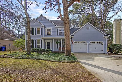Photo of 1169 W Park View Place, Mount Pleasant, SC 29466 (MLS # 21002232)