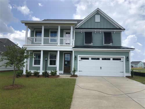 Photo of 608 Yellow Leaf Lane, Summerville, SC 29486 (MLS # 20005234)