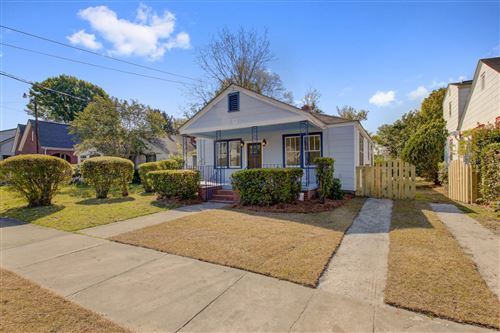 Photo of 19 Peachtree Street, Charleston, SC 29403 (MLS # 21009234)