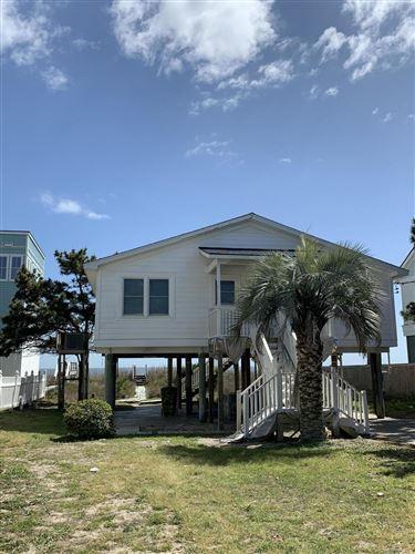 Photo of 1675 E Ashley Avenue, Folly Beach, SC 29439 (MLS # 21008235)