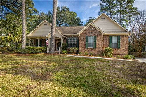 Photo of 315 Club View Road, Summerville, SC 29485 (MLS # 20002236)