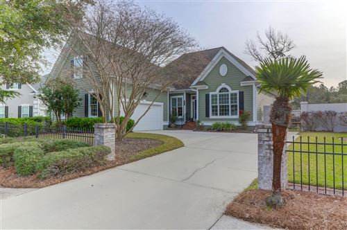 Photo of 3537 Hartford Village Way, Mount Pleasant, SC 29466 (MLS # 20002237)