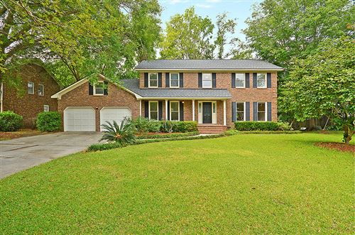 Photo of 1910 Ashley Hall Road, Charleston, SC 29407 (MLS # 20014237)