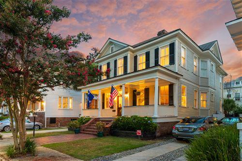 Photo of 65 Gibbes Street, Charleston, SC 29401 (MLS # 21013239)