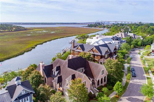 Photo of 487 Creek Landing Street, Charleston, SC 29492 (MLS # 20017240)