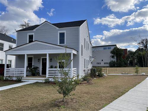 Photo of 119 Peachtree Street, Charleston, SC 29403 (MLS # 20027240)