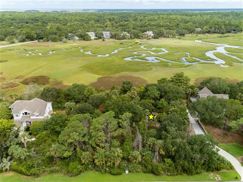 Photo of 2254 Oyster Catcher Court, Seabrook Island, SC 29455 (MLS # 1101241)
