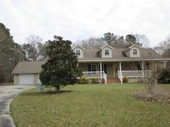 Photo of 1023 Lesesne Drive, Manning, SC 29102 (MLS # 21010242)