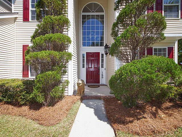 Photo of 160 Oakbluff Road, Summerville, SC 29485 (MLS # 21010244)