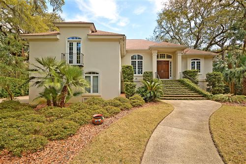 Photo of 2733 Seabrook Island Road, Seabrook Island, SC 29455 (MLS # 20008245)