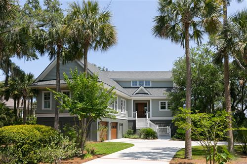 Photo of 3340 Seabrook Island Road, Seabrook Island, SC 29455 (MLS # 20015245)