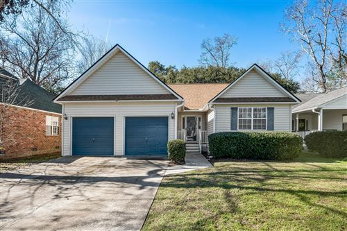 Photo of 339 Culver Avenue, Charleston, SC 29407 (MLS # 20002246)