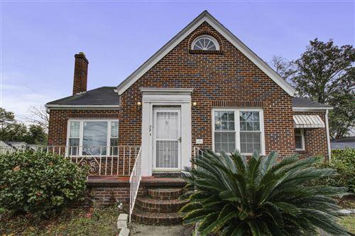 Photo of 72 Clemson Street, Charleston, SC 29403 (MLS # 21001247)