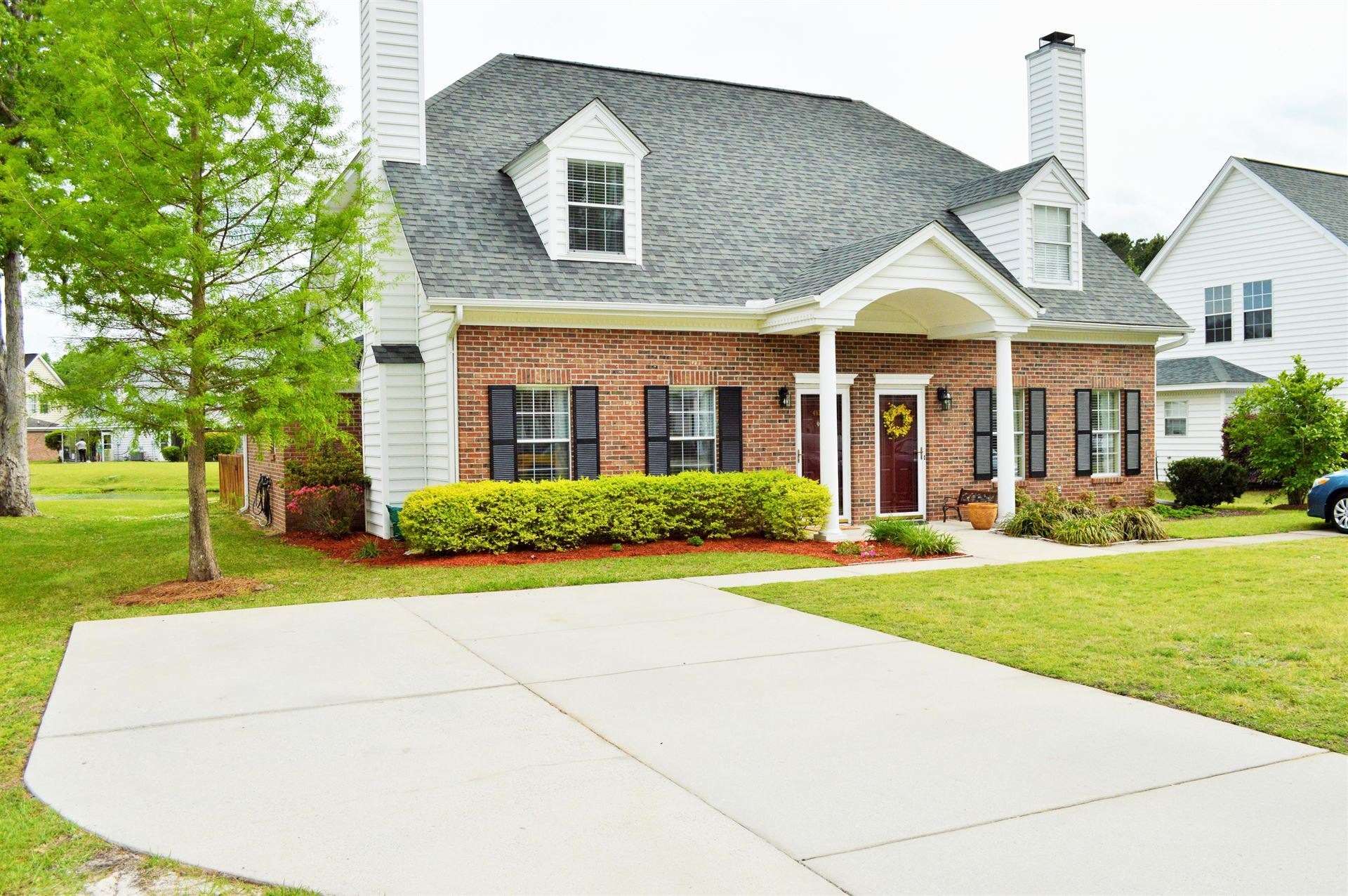 Photo of 4816 Habersham Lane, Summerville, SC 29485 (MLS # 21010251)