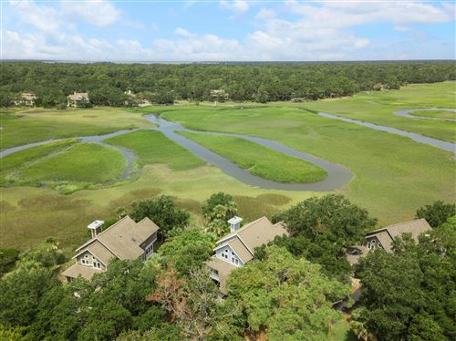 Photo of 2210 Oyster Catcher Court, Seabrook Island, SC 29455 (MLS # 20022253)