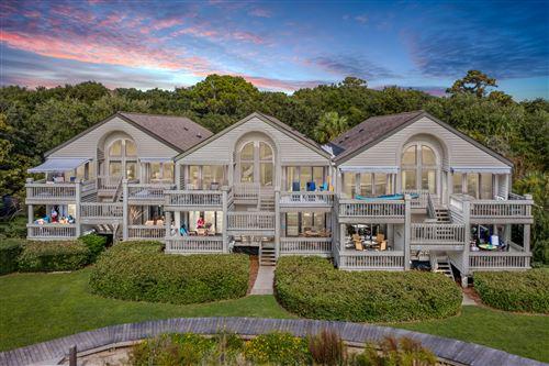 Photo of 1389 Pelican Watch Villa, Seabrook Island, SC 29455 (MLS # 21027254)