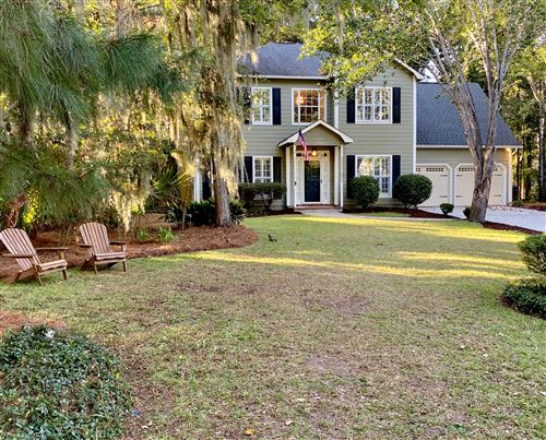 Photo of 1155 Clover Place, Mount Pleasant, SC 29466 (MLS # 20030255)