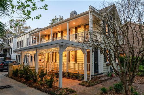 Photo of 178 Queen Street #A, Charleston, SC 29401 (MLS # 21005255)
