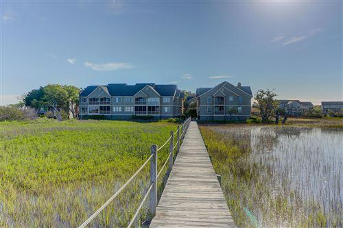 Photo of 2109 Landfall Way, Seabrook Island, SC 29455 (MLS # 21009255)
