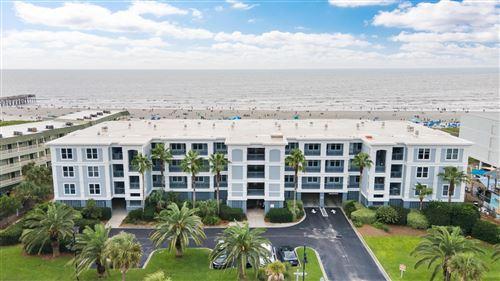 Photo of 1140 Ocean Boulevard #208, Isle of Palms, SC 29451 (MLS # 21023255)