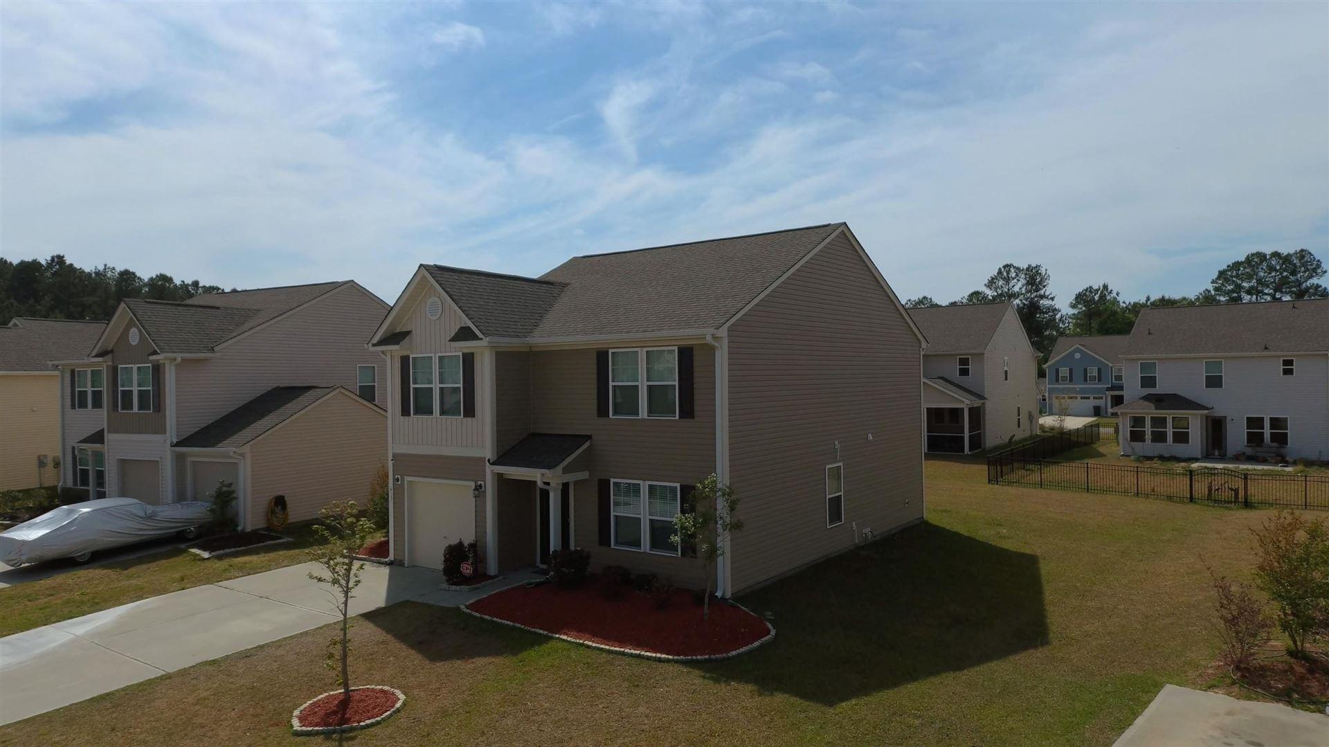 Photo of 413 Thoroughbred Drive, Moncks Corner, SC 29461 (MLS # 21010255)