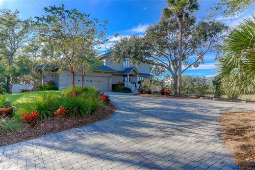 Photo of 6 Marsh Point Lane, Isle of Palms, SC 29451 (MLS # 19030256)