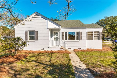 Photo of 2020 Capers Street, Charleston, SC 29412 (MLS # 20002256)