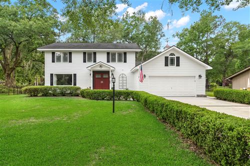 Photo of 15 Hunters Forest Drive, Charleston, SC 29414 (MLS # 21016257)
