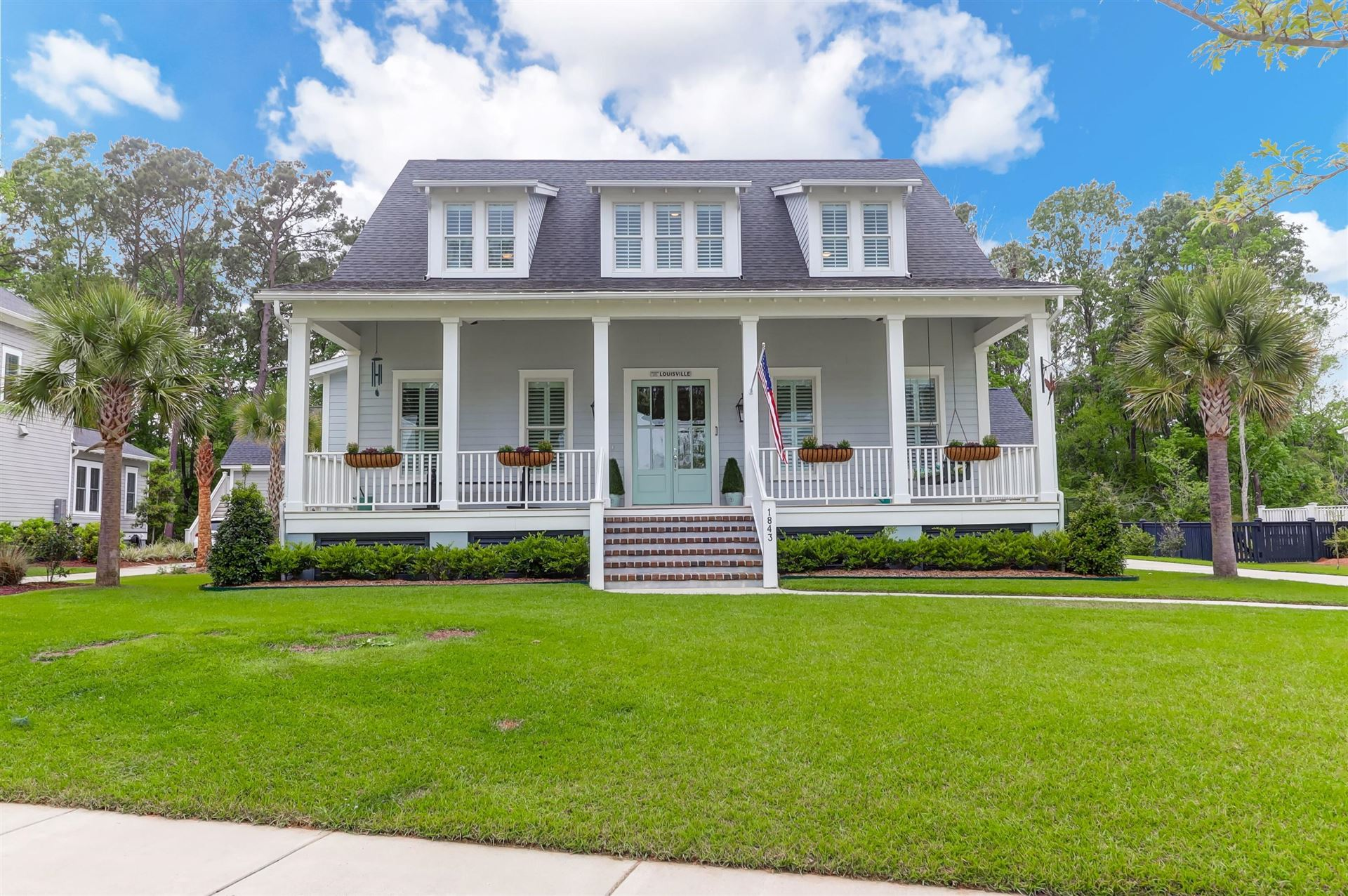 Photo of 1843 Carolina Park Boulevard, Mount Pleasant, SC 29466 (MLS # 21010257)