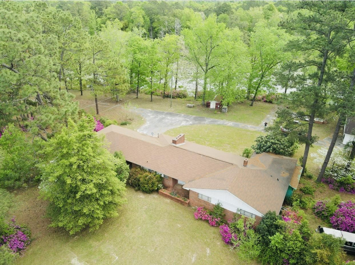 Photo of 7487 Broxton Bridge Road, Bamberg, SC 29003 (MLS # 21010259)