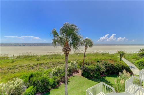 Photo of 33 Beach Club Villas, Isle of Palms, SC 29451 (MLS # 18025260)