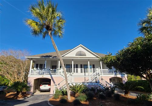 Photo of 6 Links Clubhouse Court, Isle of Palms, SC 29451 (MLS # 21003260)