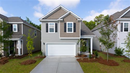 Photo of 3921 Sawmill Court, Mount Pleasant, SC 29466 (MLS # 21010262)
