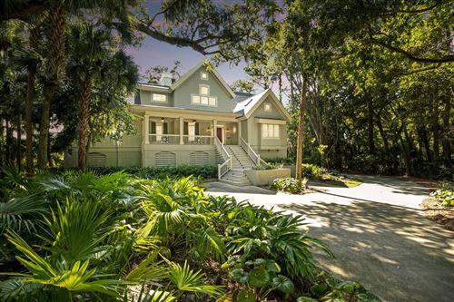 Photo of 190 Sanderling Court, Kiawah Island, SC 29455 (MLS # 21021264)