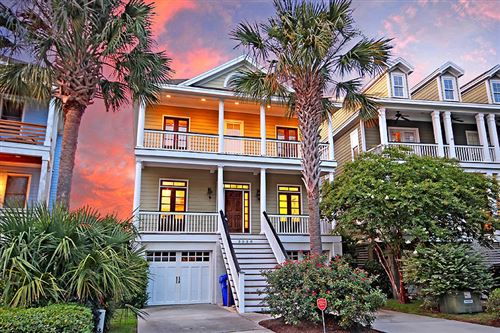 Photo of 3038 S Shore Drive, Charleston, SC 29407 (MLS # 20002265)
