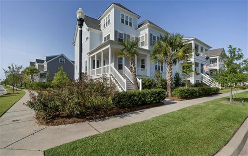 Photo of 1617 Oak Leaf Street, Daniel Island, SC 29492 (MLS # 20025265)