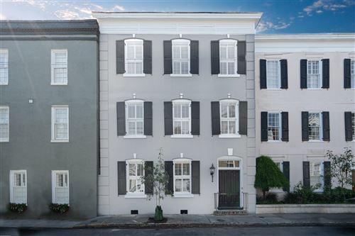 Photo of 49 Society Street, Charleston, SC 29401 (MLS # 21017265)