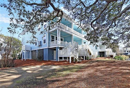 Photo of 133 Howard Mary Drive #B, Charleston, SC 29412 (MLS # 21008269)