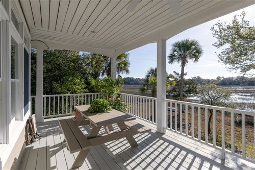 Photo of 3326 Wildcat Point, Seabrook Island, SC 29455 (MLS # 20004270)